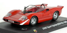 FIAT ABARTH 2000 SP (SE010) 1969 1:43 AH32 M4 STARLINE NEW DIE-CAST MODEL