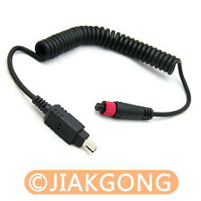 RF-602 YN-126 Remote Cable for NIKON D80 D70s LS-021/N2