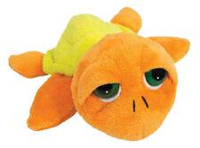 SUKI Li`l Peepers Schildkröte Leia orange 15cm Kuscheltier Stofftier Plüsch Tier
