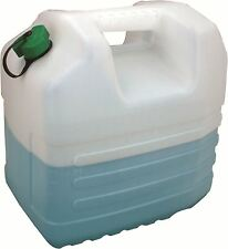 NEW JERRY CAN 20 LITRE WITH TAP CAMPING BUSHCRAFT h