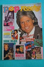 Zeitschrift Pop Rocky Nr. 15 / 1991