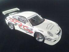 AutoArt Porsche 911 (997) GT3 Cup 2006 1:18 Promo Car 2006 (MCC)