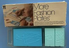 1978 TOMY MORE FASHION PLATES NO. 2510 ~ Complete in Box