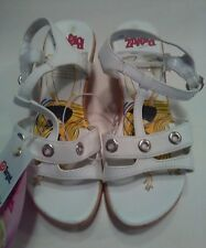 children's shoes wedge sandals summer sandals Yelena Bratz NWT $24.99 kids
