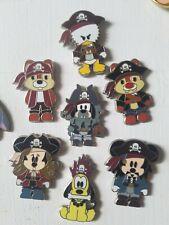 DISNEY PIN......Pirates of the Caribbean cuties mini collection....DONALD