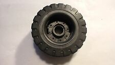 Vintage 1990 Gi Joe The General Mobile Strike Vehicle Replacement Wheel Piece