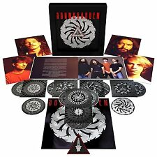 SOUNDGARDEN BADMOTORFINGER SUPER DELUX EDT.4CD+2DVD+1BR.AUDIO NUOVO SIGILLATO
