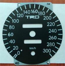 Toyota Celica St205 GT4 TRD Dails/Gauges/Speedometer
