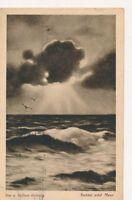 AK Ostseebad Kolberg Sonne und Meer, (G)19309