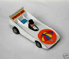 CORGI voiture miniature DC Comics inc1979 penguin