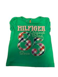 tommy hilfiger Baby Girl Tshirt Top Size 2