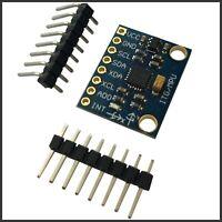 GY-521 MPU-6050 3 Achsen Accelerometer Beschleunigungssensor + Gyroskop Arduino