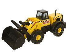 Tonka Diecast Construction Equipment