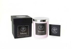 Bea Loves Boxed Soy Wax 475g Candle Designer Inspired Jasmine & Orange: Tuberose