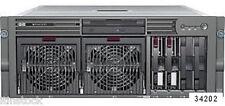 HP DL585 Quad 4x Dual Core 2.2Ghz 32Gb Ram 146Gb Server - Full Spec
