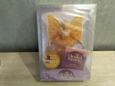 """Angel Stars Poupée """"Olivia-Mary"""" + Livre + accessoires Entièrement neuf dans sa boîte"""