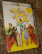 The Wizard of Oz (DVD, 1999, Special Edition), NEW & SEALED, SNAPCASE, A CLASSIC