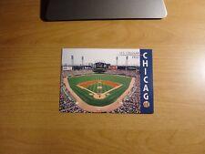Guaranteed Rate Field Stadium Postcard Chicago White Sox MLB