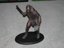 Sideshow Weta Statue Lord of the Rings / Hobbit - Ugluk Uruk-Hai Captain #249
