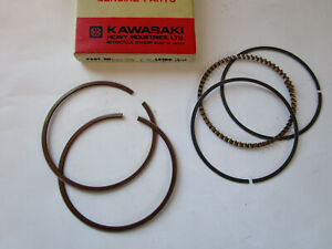 KAWASAKI  Z650 PISTON RINGS 13008-059
