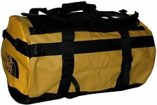 The North Face Golden State Duffel Bag 90L Bright Khaki Large
