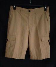 Polyester Cargo Shorts for Men | eBay