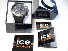 BMW Motorsport Quartz Armbanduhr Textil-Armband wrist ICE WATCH textile strap!