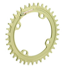 Renthal 1XR Chainring: 32t 104mm BCD Gold