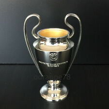 UEFA CHAMPIONS LEAGUE TROPHY 3D REPLICA 100 MM OFFICIAL LICENSED PRODUCT