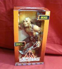 """1998 SMALL SOLDIERS """"ARCHER"""" FIGURE SEALED KENNER No 70911 W/ FIRING CROSSBOW"""