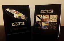LED ZEPPELIN I II III Remastered Collection Ltd Ed RARE NEW Table Top Display!