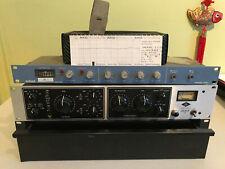 Orban 412A Original Blueface Compressor Limiter - Vintage Rack Unit