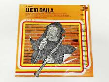 LUCIO DALLA IL PRIMO LP 1980 SIGILLATO
