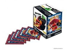 Stickers / Vignettes Panini ~ Angry Birds - 25 Pochettes