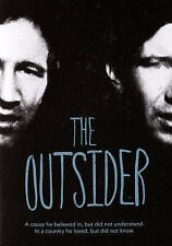 The Outsider (DVD, 2016)