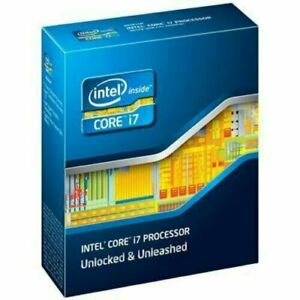 processeur PC i7-3820 / 3.60 GHz + Noctua NH-D14 SE2011 Ventilateur de PC