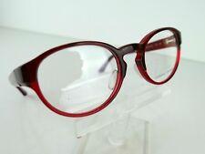 2ec7c87ce0c PRODESIGN DENMARK 4668.1 (4022) Red Shiny 50 x 19 ASIAN FIT Eyeglass Frames