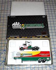 Action Racing NASCAR Mac Tools Gatornationals 1998 NASCAR 1:64 Hauler MIB