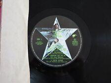 RINGO STARR LP + BOOKLET - SAME DEBUT / 1973 UK PRESS in MINT-