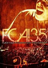NEW Fca 35 Tour: An Evening With Peter Frampton (DVD)