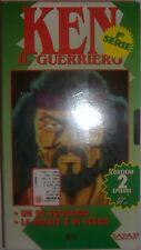 VHS - HOBBY & WORK/ KEN IL GUERRIERO - VOLUME 55 - EPISODI 2