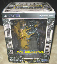 PS3 Aliens: Colonial Marines Collector's Edition New (Sony PlayStation 3, 2013)