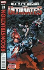 Ultimate Comics Ultimates #23 Comic Book 2013 - Marvel