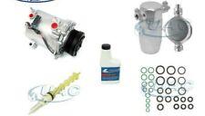 A/C Compressor Kit Fits Pontiac Bonneville 04-05 V8 4.6L OEM MSC130CVSG  77482