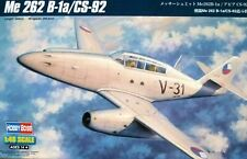 Hobbyboss 1:48 Messerschmitt Me 262 B-1a/CS-92 Aircraft Model Kit