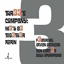 We'll Be Together Again by Three's Company (CD, Jan-2016, Chesky Records)