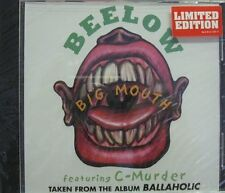 Beelow Big Mouth (feat. C-Murder) [Maxi-CD]