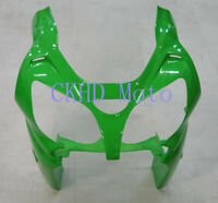 New For KAWASAKI Ninja ZX9R 2000-2001 front upper nose fairing repair part