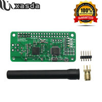 MMDVM Hotspot Support P25 DMR YSF for Raspberry Pi with Antenna #TOP