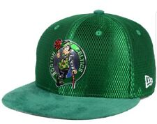 promo code 75a09 fef03 Boston Celtics New Era NBA On-Court Collection Fitted 7 1 2